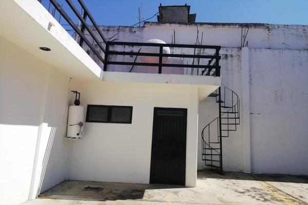 Foto de bodega en renta en calle 19 , córdoba centro, córdoba, veracruz de ignacio de la llave, 16412215 No. 05