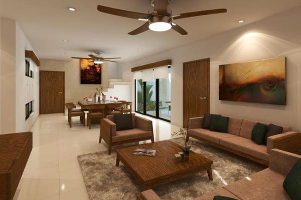 Foto de casa en venta en calle 19 , dzitya, mérida, yucatán, 8293206 No. 02