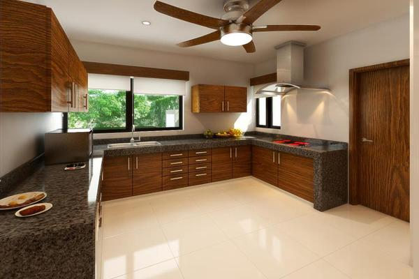 Foto de casa en venta en calle 19 , dzitya, mérida, yucatán, 8293206 No. 03