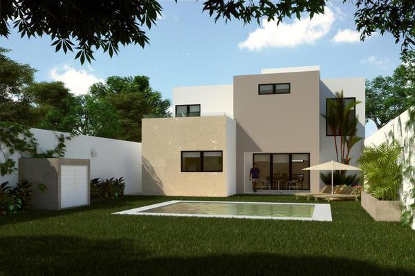 Foto de casa en venta en calle 19 , dzitya, mérida, yucatán, 8293206 No. 08