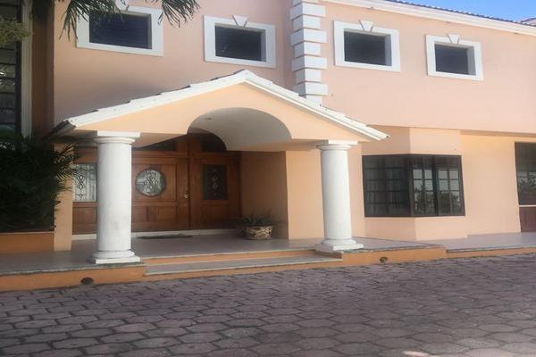 Foto de casa en renta en calle 19b por calle 36a , guadalupe, carmen, campeche, 14036875 No. 01