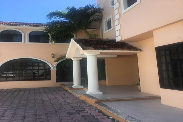 Foto de casa en renta en calle 19b por calle 36a , guadalupe, carmen, campeche, 14036875 No. 02