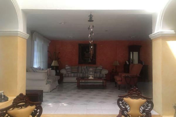 Foto de casa en renta en calle 19b por calle 36a , guadalupe, carmen, campeche, 14036875 No. 04
