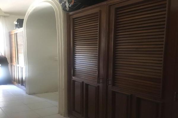 Foto de casa en renta en calle 19b por calle 36a , guadalupe, carmen, campeche, 14036875 No. 19