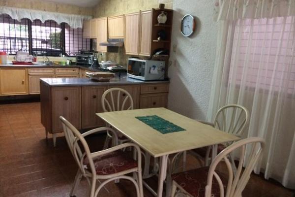 Foto de casa en venta en calle 1-e , campestre, mérida, yucatán, 5924122 No. 13