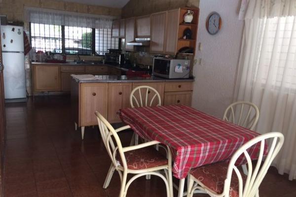Foto de casa en venta en calle 1-e , campestre, mérida, yucatán, 5924122 No. 15