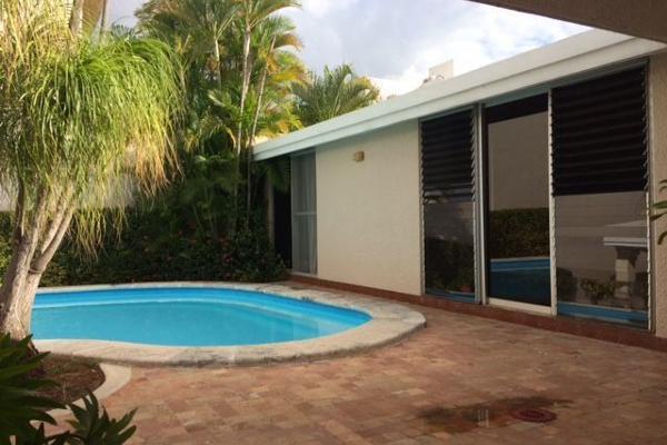 Foto de casa en venta en calle 1-e , campestre, mérida, yucatán, 5924122 No. 37