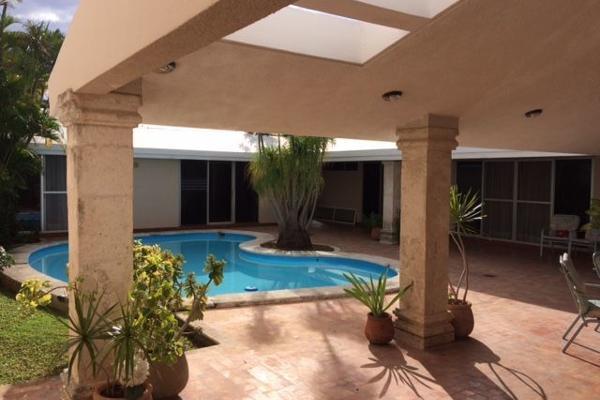 Foto de casa en venta en calle 1-e , campestre, mérida, yucatán, 5924122 No. 38
