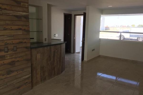 Foto de casa en venta en calle 2 43, antigua hacienda, puebla, puebla, 8635359 No. 02