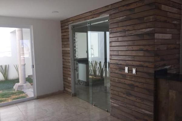 Foto de casa en venta en calle 2 43, antigua hacienda, puebla, puebla, 8635359 No. 03