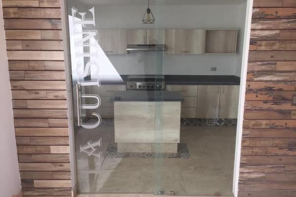 Foto de casa en venta en calle 2 43, antigua hacienda, puebla, puebla, 8635359 No. 04