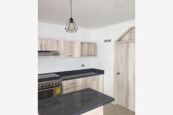 Foto de casa en venta en calle 2 43, antigua hacienda, puebla, puebla, 8635359 No. 05
