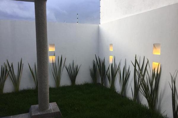 Foto de casa en venta en calle 2 43, antigua hacienda, puebla, puebla, 8635359 No. 07