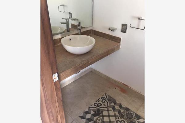 Foto de casa en venta en calle 2 43, antigua hacienda, puebla, puebla, 8635359 No. 08