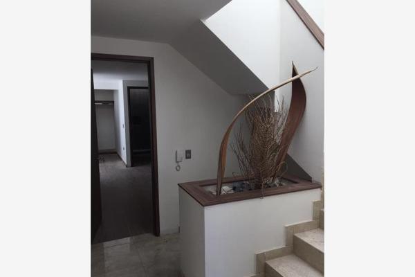 Foto de casa en venta en calle 2 43, antigua hacienda, puebla, puebla, 8635359 No. 09