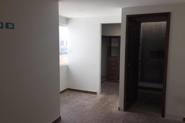 Foto de casa en venta en calle 2 43, antigua hacienda, puebla, puebla, 8635359 No. 10