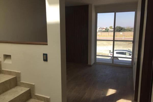Foto de casa en venta en calle 2 43, antigua hacienda, puebla, puebla, 8635359 No. 13