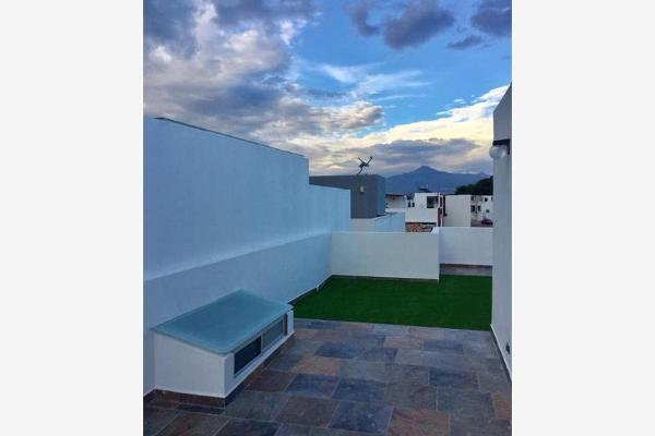 Foto de casa en venta en calle 2 43, antigua hacienda, puebla, puebla, 8635359 No. 14