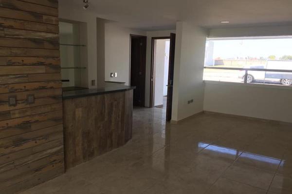 Foto de casa en venta en calle 2 43, fraccionamiento la cima, puebla, puebla, 8635359 No. 02