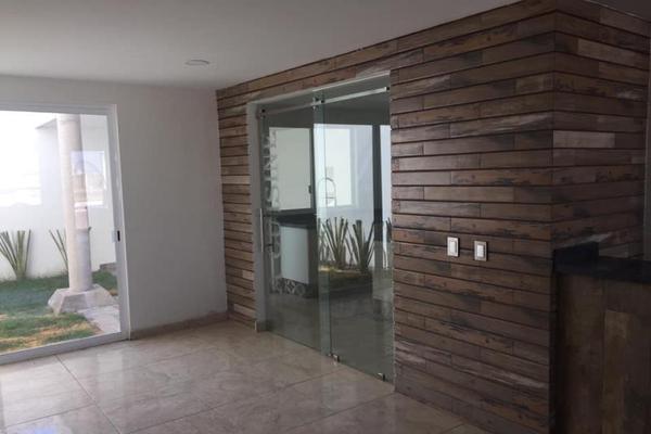 Foto de casa en venta en calle 2 43, fraccionamiento la cima, puebla, puebla, 8635359 No. 03
