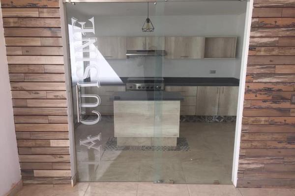 Foto de casa en venta en calle 2 43, fraccionamiento la cima, puebla, puebla, 8635359 No. 04