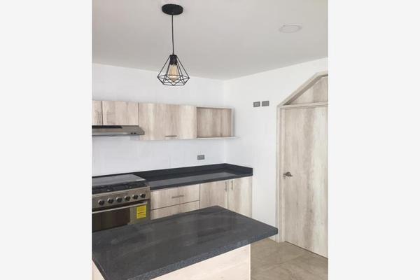 Foto de casa en venta en calle 2 43, fraccionamiento la cima, puebla, puebla, 8635359 No. 05