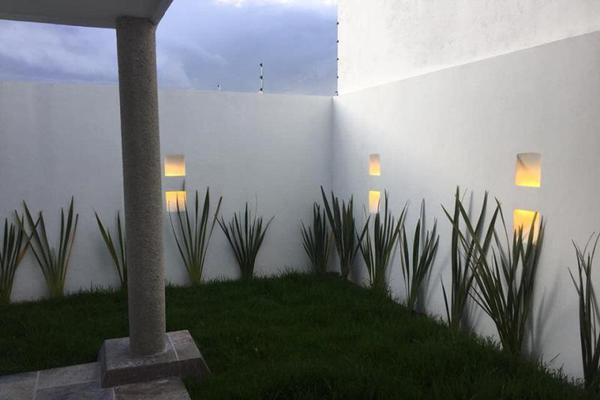 Foto de casa en venta en calle 2 43, fraccionamiento la cima, puebla, puebla, 8635359 No. 07