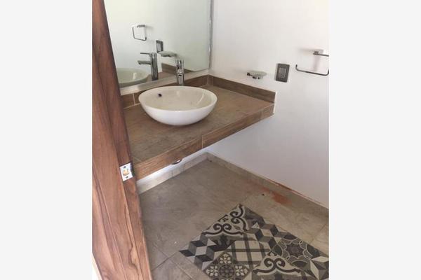 Foto de casa en venta en calle 2 43, fraccionamiento la cima, puebla, puebla, 8635359 No. 08