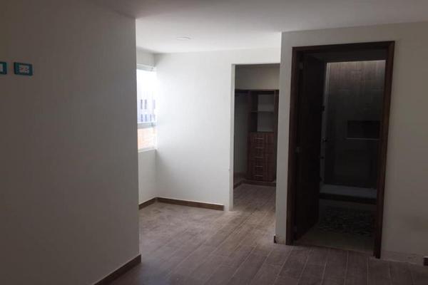 Foto de casa en venta en calle 2 43, fraccionamiento la cima, puebla, puebla, 8635359 No. 10