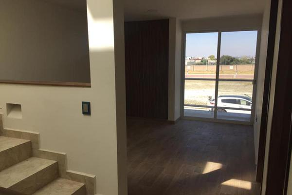 Foto de casa en venta en calle 2 43, fraccionamiento la cima, puebla, puebla, 8635359 No. 13
