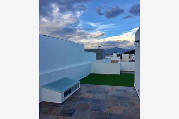 Foto de casa en venta en calle 2 43, fraccionamiento la cima, puebla, puebla, 8635359 No. 14