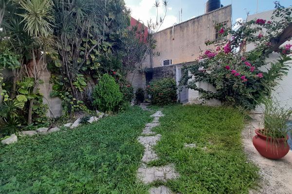 Foto de casa en renta en calle 2 norte con avenida 40 115, aviación, solidaridad, quintana roo, 10175353 No. 15