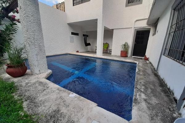 Foto de casa en renta en calle 2 norte con avenida 40 115, aviación, solidaridad, quintana roo, 10175353 No. 03