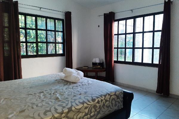 Foto de casa en renta en calle 2 norte con avenida 40 115, aviación, solidaridad, quintana roo, 10175353 No. 09