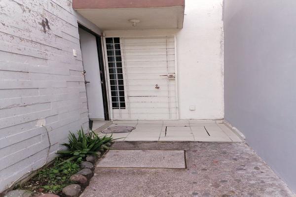 Foto de casa en renta en calle 2 numero 68 fraccionamiento alika , geovillas los pinos ii, veracruz, veracruz de ignacio de la llave, 7304938 No. 02