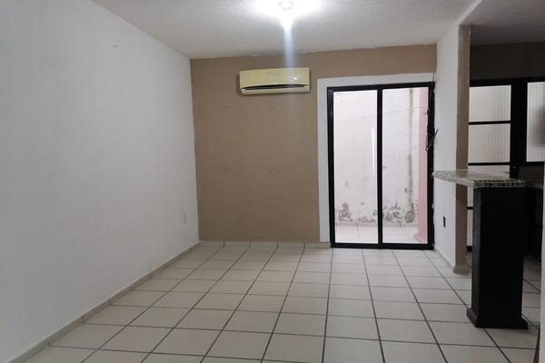 Foto de casa en renta en calle 2 numero 68 fraccionamiento alika , geovillas los pinos ii, veracruz, veracruz de ignacio de la llave, 7304938 No. 04