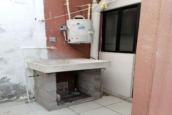 Foto de casa en renta en calle 2 numero 68 fraccionamiento alika , geovillas los pinos ii, veracruz, veracruz de ignacio de la llave, 7304938 No. 08