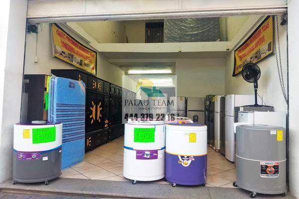 Foto de local en venta en calle 2 sur 305, tecamachalco centro, tecamachalco, puebla, 19831179 No. 01