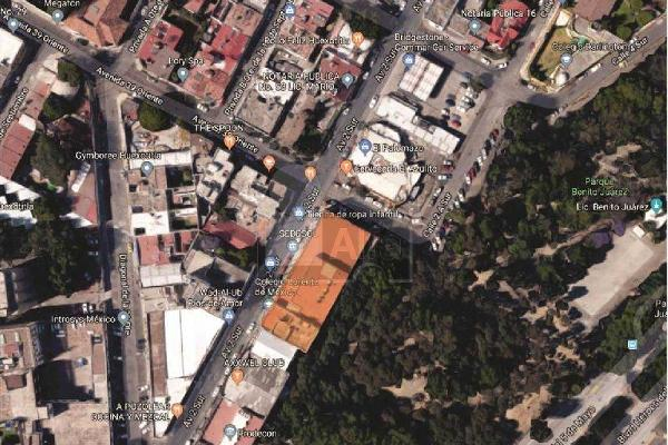 Foto de edificio en renta en calle 2 sur 3904 , huexotitla, puebla, puebla, 5708176 No. 04