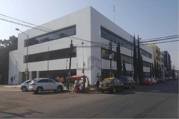 Foto de edificio en renta en calle 2 sur 3904 , la tarjeta, puebla, puebla, 5708176 No. 01