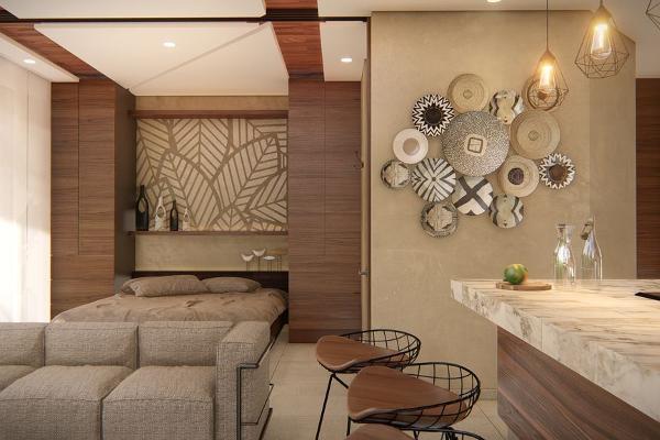 Foto de departamento en venta en calle 2 sur , la veleta, tulum, quintana roo, 8843985 No. 04