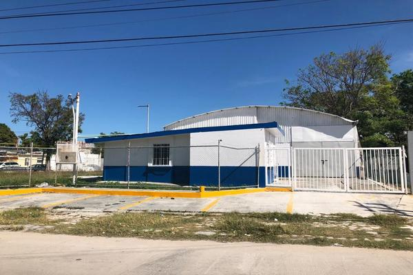 Foto de oficina en renta en calle 20-a , pallas, carmen, campeche, 14037055 No. 02