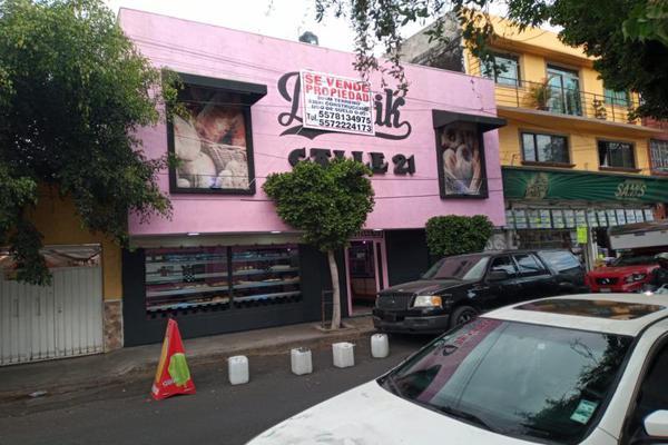 Foto de casa en venta en calle 21 197, pro-hogar, azcapotzalco, df / cdmx, 18848304 No. 02