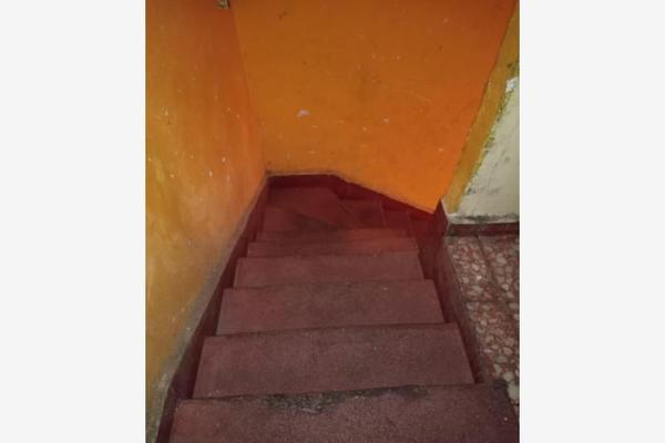 Foto de casa en venta en calle 21 197, pro-hogar, azcapotzalco, df / cdmx, 18848304 No. 12