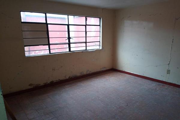 Foto de casa en venta en calle 21 197, pro-hogar, azcapotzalco, df / cdmx, 18848304 No. 18