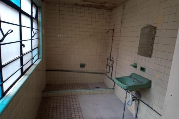 Foto de casa en venta en calle 21 197, pro-hogar, azcapotzalco, df / cdmx, 18848304 No. 20