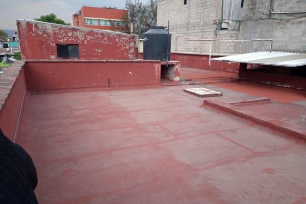 Foto de casa en venta en calle 21 197, pro-hogar, azcapotzalco, df / cdmx, 18848304 No. 29