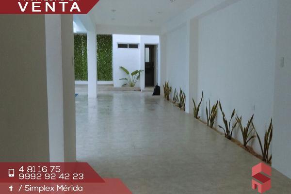 Foto de casa en venta en calle 21 #578 , gran santa fe, mérida, yucatán, 3415320 No. 03