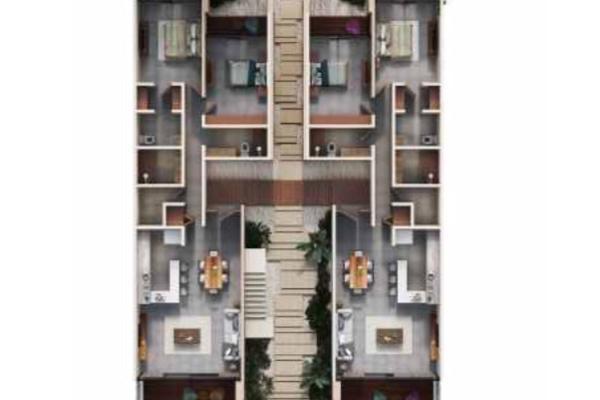 Foto de departamento en venta en calle 21 entre 16 y 18 , telchac puerto, telchac puerto, yucatán, 6190930 No. 03