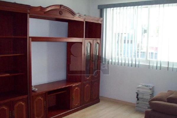 Foto de departamento en venta en calle 22 , san pedro de los pinos, benito juárez, df / cdmx, 5708891 No. 03